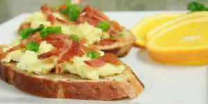 Top five Healthy breakfast recipes that will work for everyone
