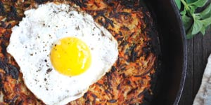 The Greatest Breakfast Recipes with Eggs
