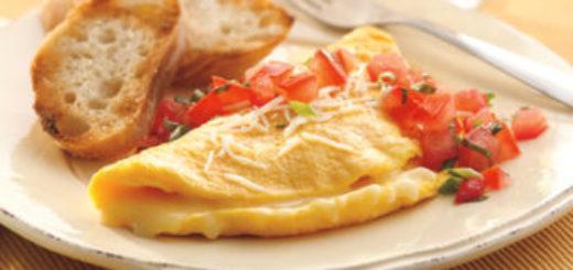 Easy Italian Omelet